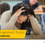 10 Stress Management Tools For Anxious Students